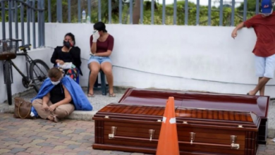 Latin America: Deaths and desperation rises in Ecuador, death toll of Ecuador is worst among the World
