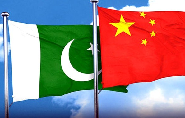 China donates medical supplies to Pakistan amid COVID-19