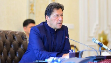 PM Imran Khan: Lockdown to be ease in phases across the country from May 9