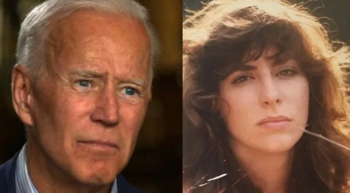 Joe Biden denies Tara Reade's sexual assault allegation