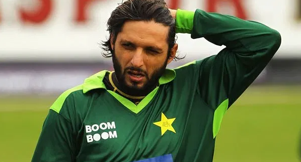 Mohammad Yousaf makes shocking comment about Shahid Afridi's batting
