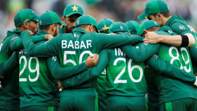 Pakistan's current cricketers term online sessions with cricket greats hugely beneficial