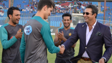 Wasim Akram choses his Dream Pairs