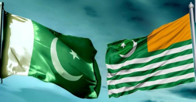 Pakistan rejects Indian Government's new domicile law in IOJ&K