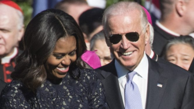 New committe suggests Michelle Obama for Democrats VP nominee