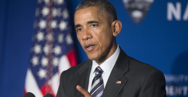 Barack Obama: White House response to COVID-19 has been 'absolute chaotic disaster'