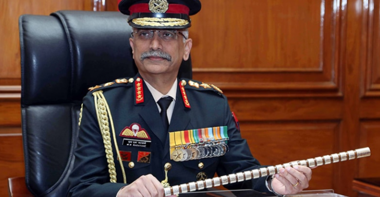 Pakistan rejects 'threats and allegations' by Indian Army Chief