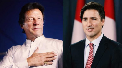 PM Imran Khan urges Justin Trudeau support for global debt relief initiative