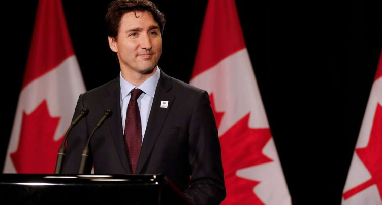 PM Justin Trudeau announces support to help communities create jobs and restart the economy