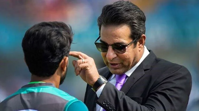 Wasim Akram: Watching other teams play important for match awareness