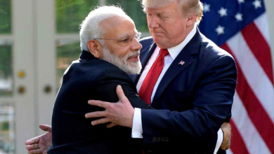 White House explains why it unfollowed Indian PM Modi