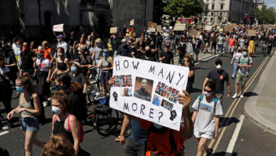 Protests against police brutality in US, Gutterres says US leaders should listen the protestors