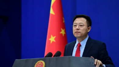 China vows to take firm counter-measures against US