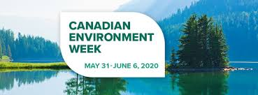 Canada celebrates first-ever virtual Environment Week during Covid-19 Pandemic