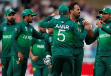 PCB to conduct COVID-19 test of players and officials before England's tour departure