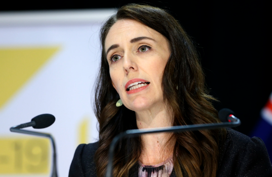 New Zealand lifts all social distancing restrictions, declaring the nation 'virus-free'