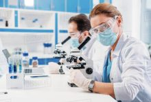 Research jobs to be protected by the UK Govt with major support package