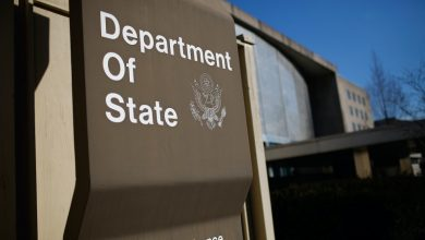 The United States stands ready to assist United Kingdom On China's Attempted Coercion: US Department of State