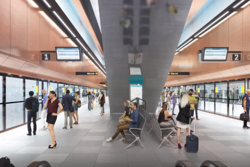 New agreement keeps Sydney Metro (Western Sydney Airport) Job Maker project on-track