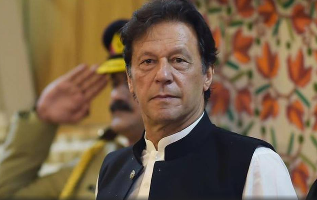 PM Imran Khan to lay foundation stone of 1,124MW Kohala Hydropower Project today