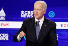 Biden criticizes Indian government over the violation of Human Rights in occupied Kashmir