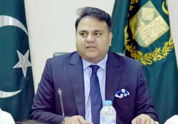 India's irresponsible attitude is a serious threat to regional peace: Fawad Chaudhry