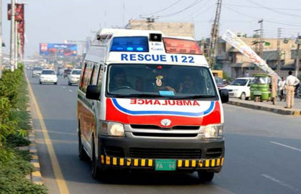 KP Govt opens new stations of Rescue 1122 at Kalam, Naran