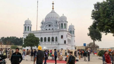 Pakistan conveys India, Kartarpur Corridor reopening tomorrow
