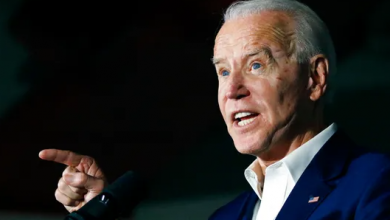 Joe Biden warns: President Trump 'is going to try to steal this election'