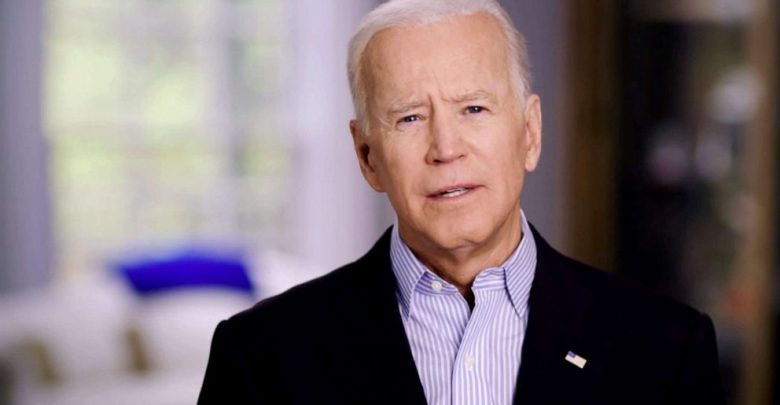 People of America need a President who choose to unite not divide: Joe Biden