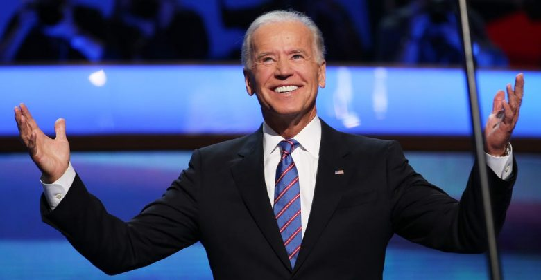 Joe Biden: Now is the chance to build new American economy