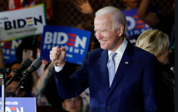 Biden lead grows to 13 points over Trump in Florida: Quinnipiac poll