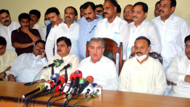 Pakistan manages successfully to frustrate Indian efforts to push country into FATF list: FM Qureshi