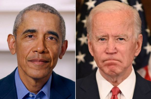 Obama and Joe Biden are spying on my election campaign: Trump