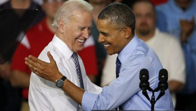 Joe Biden is different, He practices the politics of hope: Barack Obama