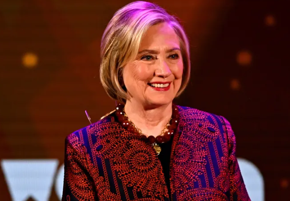 Hillary Clinton thinks Biden has 'great choices' for running mate
