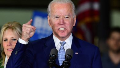 U.S Elections 2020 is the battle for the soul of our nation, not just campaign: Joe Biden