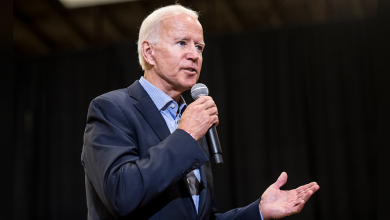 We have to root out the systemic racism that created these inequalities: Joe Biden