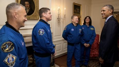Obama: We launched Commercial Crew program to strengthen our U.S. space program