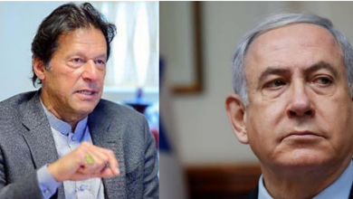 PM Imran Khan says Pakistan will not recognise Israel