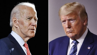Professor who accurately predicted US elections since 1984 says Biden will beat Trump