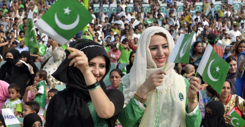 Nation celebrates 74th Independence Day today