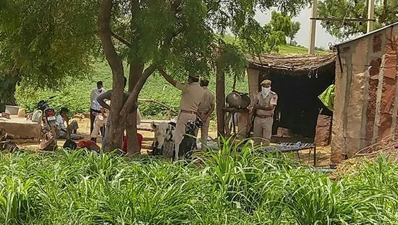 11 members of Pakistani Hindu migrant family found dead in Rajasthan, India