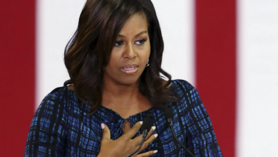 """Michelle Obama says she has """"low grade depression"""" because of Trump administration"""