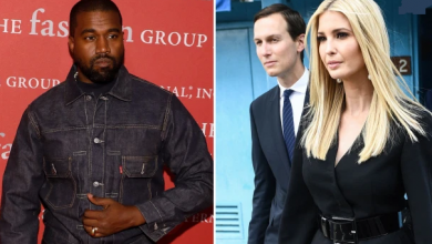 Kanye West had secret meeting with Ivanka Trump, Jared Kushner: Report