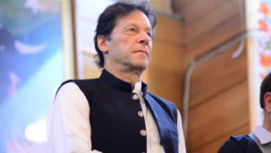 PM Imran Khan: Pakistan's economy on right track