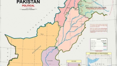 'New political map of Pakistan' unveils by PM Imran Khan includes Indian occupied Kashmir