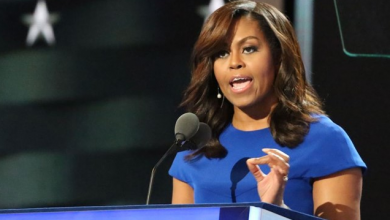 Michelle Obama says 'Systemic racism' coming from the White House