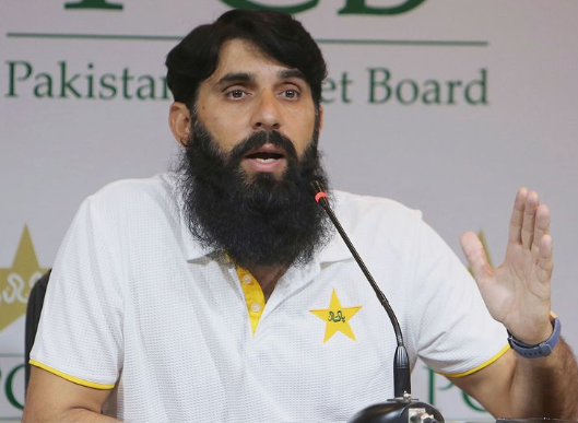 Frustrated and disappointed but we shouldn't be mentally down, says Misbah-ul-Haq