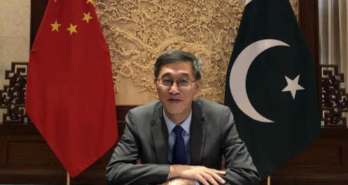 China will always remain strong partner, close friend of Pakistan, says Yao Jing
